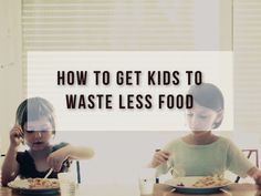 It's time to waste less, enjoy more. Learn about how food gets wasted, take a food waste quiz and get tools to reduce food waste. How To Teach Kids, Family Meal Planning, Travel Snacks, Funny Names, Sustainable Food, Cooking Together, Food Waste, Food Humor, Teaching Kids