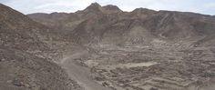 Ciudad Perdida de Huayuri Peru