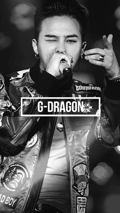 He is ma boy. Daesung, Gd Bigbang, Bigbang G Dragon, G Dragon Black, G Dragon Top, J Star, Top Choi Seung Hyun, Yg Ent, Best Kpop