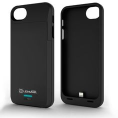 Meridian iPhone 5 Rechargeable Extended Battery Case for iPhone 5 - AT, Sprint, Verizon - Black by LENMAR, http://www.amazon.com/dp/B0099SG2WE/ref=cm_sw_r_pi_dp_gsYPqb18KF0EK