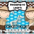 Are you looking for short, worthy passages of close reading that your students will want to reread again and again? Then our Reading to Learn Bookl...