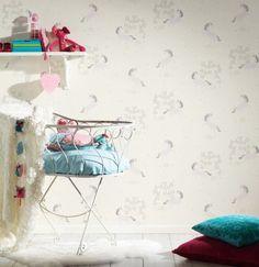 παιδικη ταπετσαρια μονοκεροι 36989-2 - Ταπετσαρίες τοίχου Boy Or Girl, Unicorn, Color, Home Decor, Decoration Home, Room Decor, Colour, A Unicorn, Home Interior Design