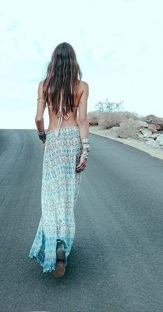 walkin your way