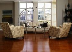 View the Get the Look of Wood Floors for Much Less: 7 Laminate Picks photo gallery on Yahoo Homes. Find more news related pictures in our photo galleries.
