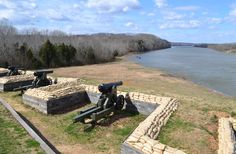 Fort Donelson | Tennessee History for Kids