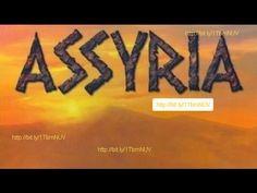 ASSYRIA. АССИРИЯ. Спящая История.