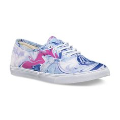 Marble Authentic Lo Pro | Shop Marble Pack at Vans