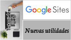 Google Sites, Blog, Youtube, Google Plus, News, Twitter, Maps, Worksheets