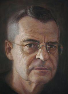 Hyper realistic portraits by Rubén Belloso Adorna