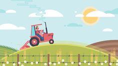 Better Farming Practices - Explainer  #farming #environment #agriculture