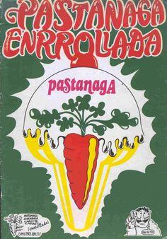 PASTANAGA ENRROLLADA (PASTANAGA, 1976) 1