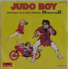 Judo Boy (紅三四郎)