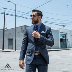 Let your @antonimanuel #belt make all the difference to your dapper look like @atlasandmason.  Shot by @justinquebral  www.AntoniManuel.com || #AntoniManuel  #AMCityDweller  #CityDweller #MensWear #ManBag #Dapper #MensFolder #MensStyle #GentleMenStyle #Style #Trendy #Trending #Hot #TheLook #SmartLook #Leather #MensStyle  #LeatherBag #Accessories #OOTD #PicOfTheDay #LeatherGoods #Fashion #CityMen #CityStyle #SmartLook #MensFashion #MenInSuits