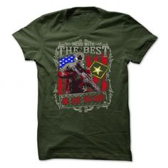 Awesome Hunting Lovers Tee Shirts Gift for you or your family member and your friend:  Mess with the best, die like the rest - USA version 2 Tee Shirts T-Shirts