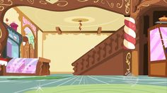 my little pony interior - Google Search