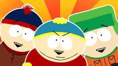 UVIOO.com - YO MAMA SO FAT! South Park