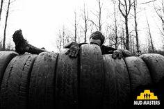 Foto's en video's - Mud Masters Obstacle Run