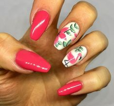Flamingo pink Follow Chanel Monroe for more top notch