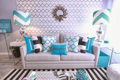 Home-Styling: Querido Mudei a Casa TV Show #22.08 - Before & After