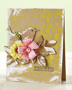 Lets Talk Practical Solutions for Paper Crafters