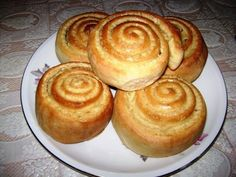 Deserts, Muffin, Pudding, Breakfast, Food, Cakes, Brioche, Morning Coffee, Cake Makers