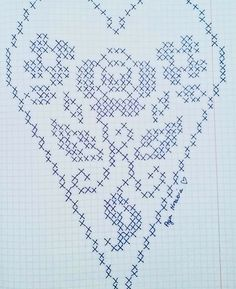 Free Crochet Doily Patterns, Filet Crochet Charts, Crochet Doilies, Cross Stitch Patterns, Crochet Hooks, C2c Crochet, Crochet Carpet, Crochet Decoration, Cross Stitch Heart