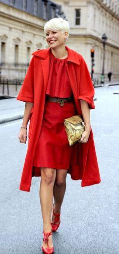 Elisa Nalin, stylist