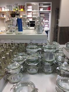 Jars, Ikea