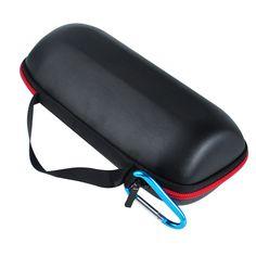 <font><b>Portable</b></font> Black PU Travel Carry Cover Pouch Bag Case For <font><b>jbl</b></font> Pulse For <font><b>JBL</b></font> <font><b>Charge</b></font> 2/2+ <font><b>Wireless</b></font> <font><b>Bluetooth</b></font> <font><b>Speaker</b></font> Storage Box Price: USD 9.99   UnitedStates