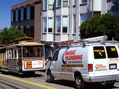 BBB plumber from San Francisco who are experts at sewer line replacement and plumber service and repair.
