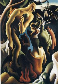 Image result for thomas hart benton discovery