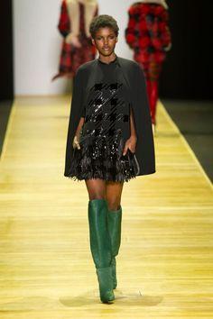 paris fashion week fall 2016 barbara bui collection