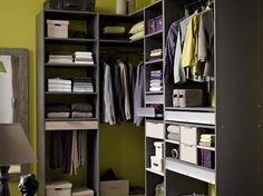Leroy merlin deco dressing pinterest for Ikea configurateur dressing