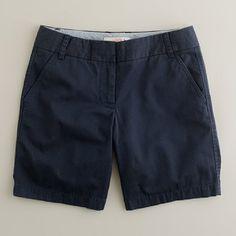 I think I like these shorts.