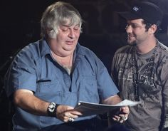 Vincent Margera — Bam Margera's Uncle Who Was Better Known On TV As Don Vito — Dead At 59