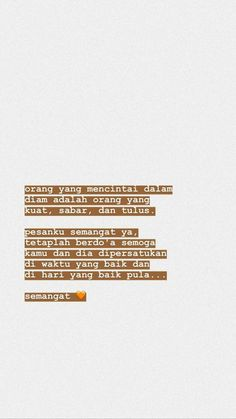 Quotes Rindu, Tumblr Quotes, People Quotes, Life Quotes, Whatsapp Wallpaper, Quotes Galau, Reminder Quotes, Love Quotes For Her, Quotes Indonesia