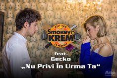 Smokey & KREM feat. Gecko - Nu Privi In Urma Ta [Official Video]