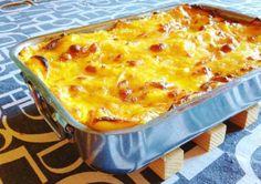 La lasagna tartufo e zucca stupirà i vostri ospiti rivelandosi un piatto eccezionale e adatto a ogni occasione. La ricetta di Acquafarina Italia.
