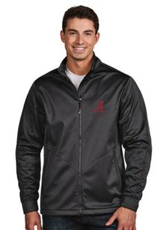 Antigua  Alabama Mens Golf Jacket
