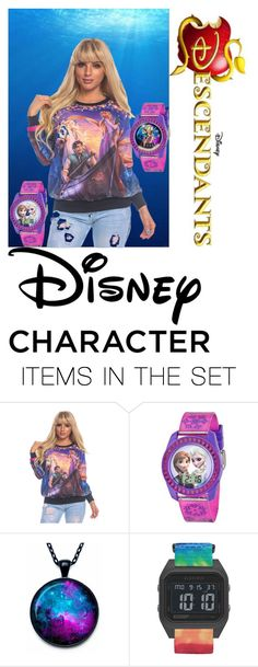 """""""Di&d"""" by begicdamir ❤ liked on Polyvore featuring art"""
