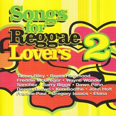 Songs For Reggae Lovers 2 « Holiday Adds