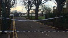 Ele & Elis Blog: A 16 Year Old Boy,Killed In Woodford Park London B...