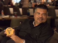 No joke: You can get dinner with a side of George Lopez at comic's San Manuel Casino restaurant Orange County California, California Real Estate, Jackpot Casino, George Lopez, Free Slots, Slot Online, Comic Sans, Comedians, Oc