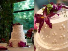Ben & Jerry's Ice Cream Wedding Cake