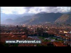 Machu Picchu, Peru. Una de las Siete Maravillas del Mundo, vea un recorrido completo. (HD)