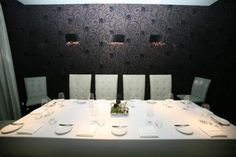 The Celebration Date Group Edition Private Dining Room, Dining Rooms, Dining Table, Celebration, Restaurant, Furniture, Home Decor, Decoration Home, Dining Room Suites