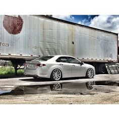 """175 Likes, 14 Comments - Carlos Chaqui (@chaqui74) on Instagram: """"   #teamvossen #illest #ibestamped #loweredstatus #loweredstandards #carsociety #modded_acura…"""""""