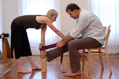 Occupational Therapy Yoga