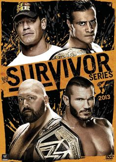 WWE: Survivor Series (2013)