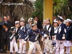 Cauquenes.net: Pelluhue realizó acto en conmemoración del Combate...